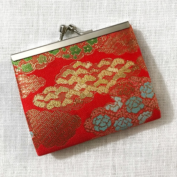 Made In Japan Bags Traditional Japanese Coin Purse Poshmark